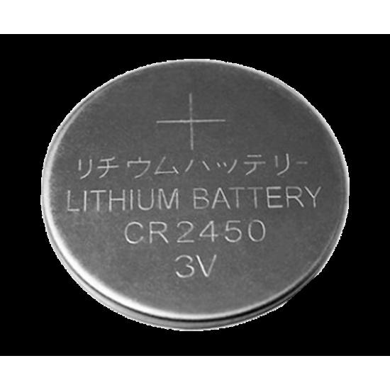 Bateria Lithium 3v Cr2450 -