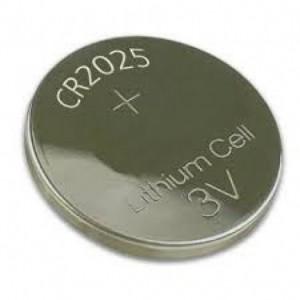 Bateria CR2025 de Lítio GC