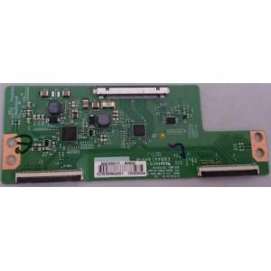 Placa T-com Da Tv Lg Modelo 42lb5600