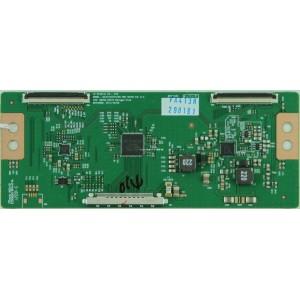 Placa T-con Tv LG 42LS3400-ZC 6871L-2981B - 6870C-0401C