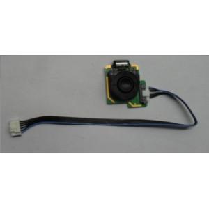 Botão De Controle Tv Led Samsung Un39fh5205gxzd Bn98-04758a