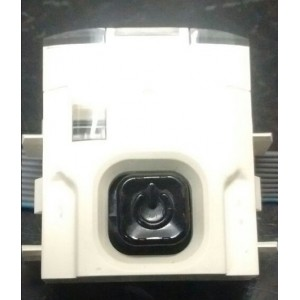 Botão Power Teclado De Funçoes Tv Lg 39lb5600