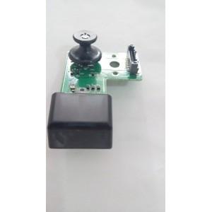 Botão Power Samsung Un40h5100/un40h5103