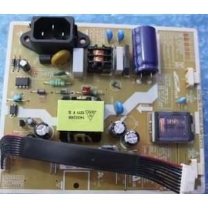 Placa Fonte Monitor Samsung B1630 / B1930