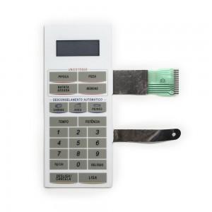 Membrana Para Microondas Continental Digital 28