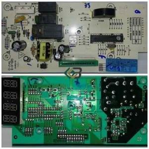 Placa Microondas Electrolux Mtd30- Bivolt