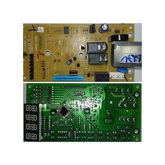 PLACA DE MICROONDAS ELECTROLUX MEF41Y (semi nova)