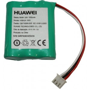 Bateria Telefone Huawei 3.6v1000mah Mod Hgb-2a