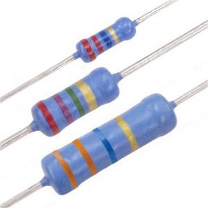 Resistor 0r10 5w