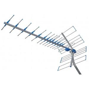 Antena Externa TV UHF