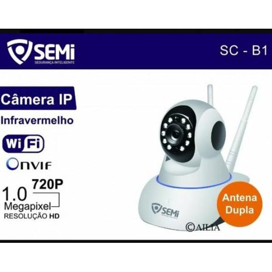 Câmera IP sem fio