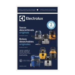 Saco descartável aspirador Electrolux CSE10