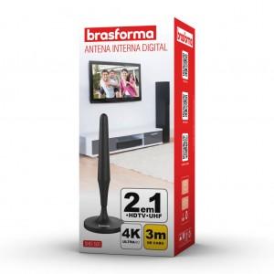 Antena interna Brasforma SHD500