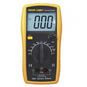 Capacímetro Digital Hikari HCP100