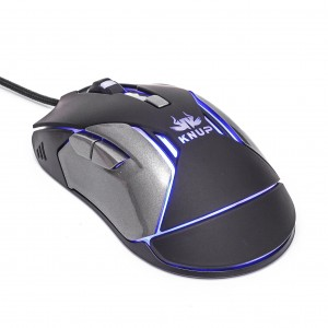 Mouse Óptico USB Gamer