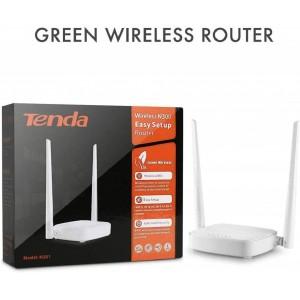 Roteador Tenda N301 300Mbps