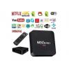 Tv Box Ott M8s+ Android 5.1 Kitkat 4k Xmbc