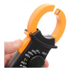 Alicate Amperímetro Digital KP-AA001