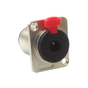 Conector P10 Fêmea Painel Wc 195