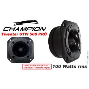 Super Tweeter Champion STW-500 (100W RMS)