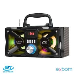Caixa de Som com Bluetooth - 225BT