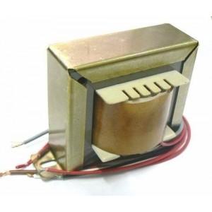 Transformador 6v + 6v 200ma / 110v - 220v