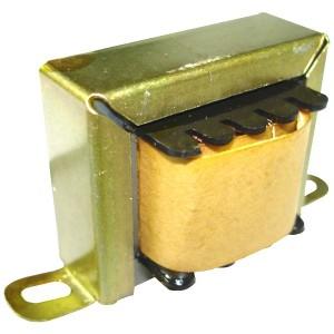 Transformador Trafo 5 Watts 0-125-250-500/8 R