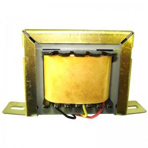 Transformador 400mA 9V+9V 110/220
