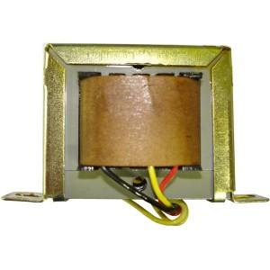 Transformador 4,5V+4,5V 200mA - 110/220VAC