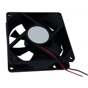 Ventilador Cooler Ventuinha 6x6 Rolamento 12 Volts