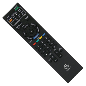 CONTROLE REMOTO TV LED SONY (VC-8017)