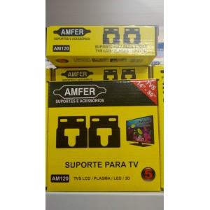 SUPORTE PARA TV FIXO AMFER