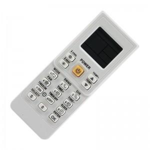 Controle Remoto Universal Ar Condicionado (90 Marcas)
