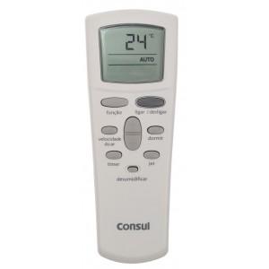 Controle Remoto Ar Condicionado Janela Consul