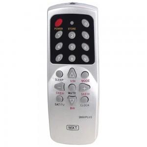 Controle Remoto Receptor Hicom 2800 Plus