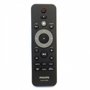 Controle Remoto Philips para DVD player