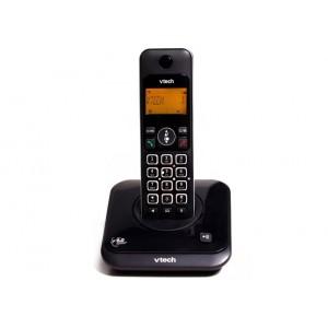 Tel. S/ Fio Vtech Dect Digital Lyrix 550 Id. Chamadas Bivolt